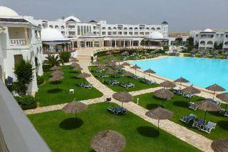 отель Vincci Taj Sultan 5*