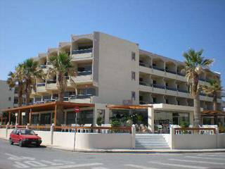 отель Lomeniz 3*