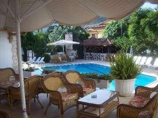 отель Felice 3*