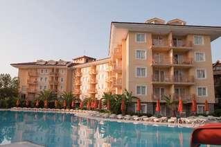 отель AKKA Claros Hotel 4*