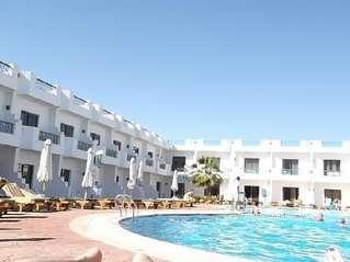 отель Sharm Cliff Resort 4*