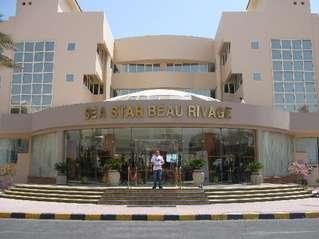 отель Sea Star Beau Rivage 5*