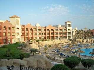 отель Sunrise Tirana Aqua Park 5*