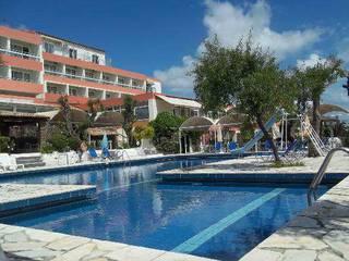отель Alexandros Hotel 4*