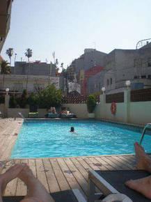 отель Mundial Club 3*