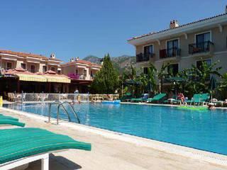 отель Perdikia 3*
