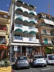 отель Tysandros 3*