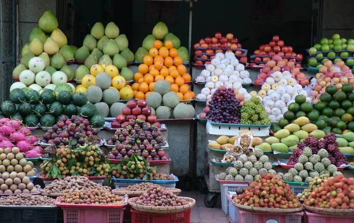 Какие фрукты лучше везти из вьетнама