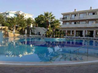 отель Blau Punta Reina Resort 4*