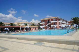 отель Astir Beach 3*