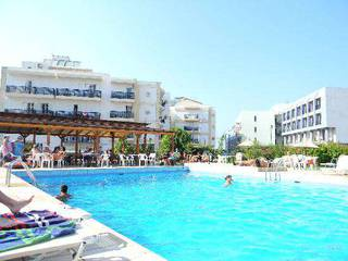 отель Heronissos 4*