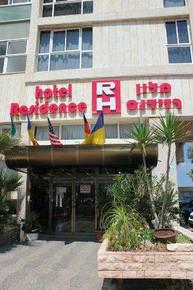 отель Residence 3*