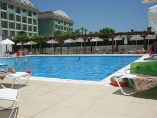 отель Dionis Hotel Resort & Spa 5*