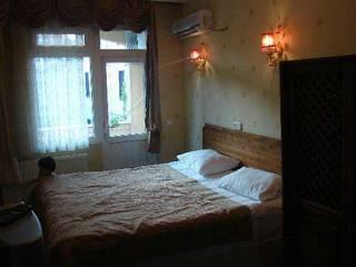 отель Apricot 3*