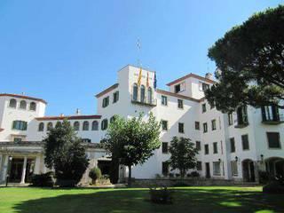 отель Hostal De La Gavina 5*