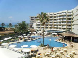 отель Iberostar Royal Playa de Palma 4*