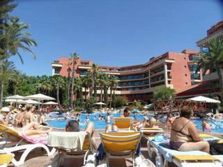 отель Villa Romana 4*