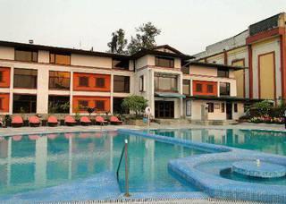отель Hotel de l' Annapurna 5*