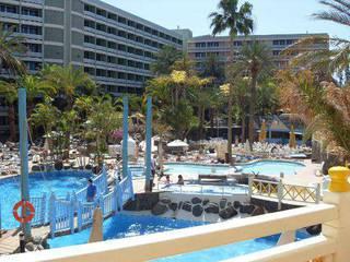 отель IFA Buenaventura 3*