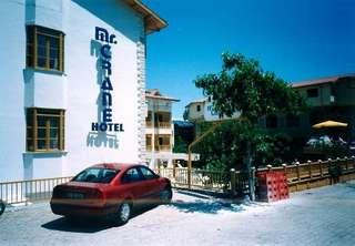 отель Mr. Crane 3*