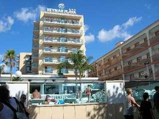 отель Reymar Playa 3*