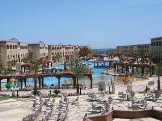 отель Sunrise Mamlouk Palace 5*