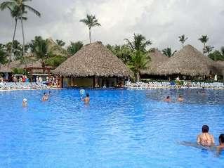 отель Gran Bahia Principe Bavaro 5*