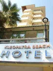 отель Palmera Kleopatra Beach 3*