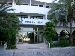 отель Sural Saray 5*