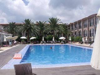 отель Best Western Zante Park 4*