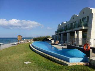 отель Grand Bay Beach Resort 4*