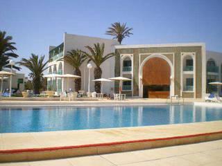 отель El Mouradi Cap Mahdia 3*