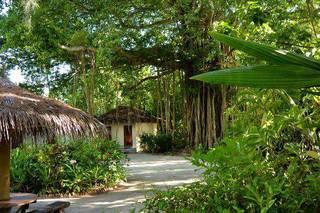 отель Biyadoo Island Resort 3*