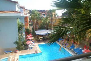 отель Montebello 4*