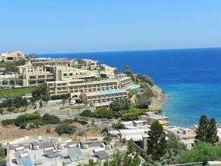 отель Blue Bay Resort & Spa 4*