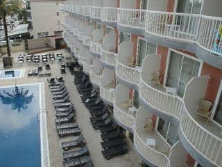отель Augustus 3*