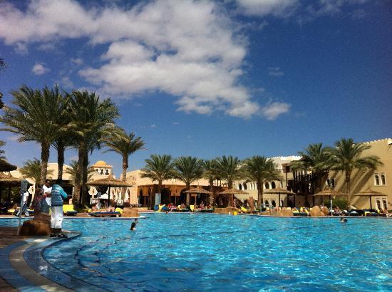 Отель Tropicana Sea Beach 5*