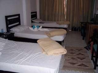 отель Sol Y Mar Paradise Beach Resort 4*