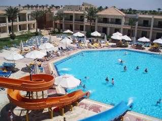 отель Island Garden Resort 4*