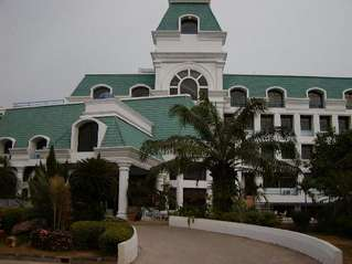 отель Camelot 3*