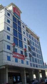 отель Ibis Al Barsha 2*