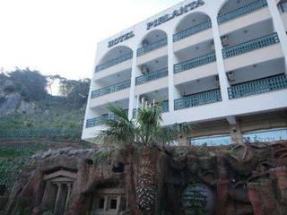 отель Pirlanta 4*