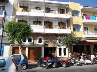 отель Melpo 2*