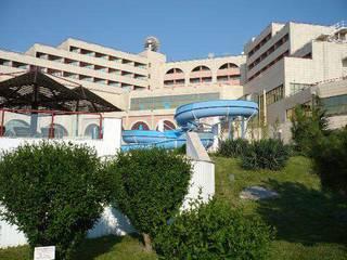 отель Надежда SPA & Морской рай 5*