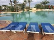 тунис монастир отель сахара бич 3