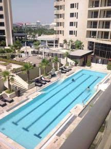 отель Staybridge Suites Abu Dhabi Yas Island 5*