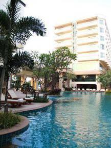 отель Sea Breeze 3*
