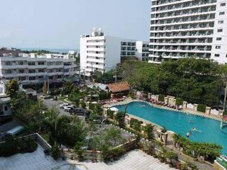 отель Mountain Beach 3*
