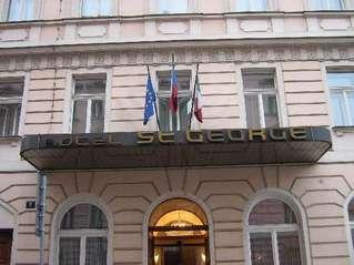 отель St. George 3*