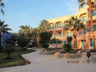 отель Le Pacha Resort 4*